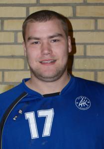 Nikolaj Frandsen