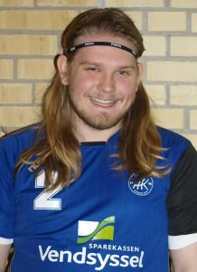 Nicolaj Jensen